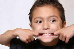 Cavities In Indian Children