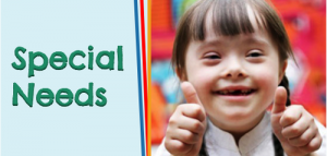 Dental Treatment for Children With Special Needs