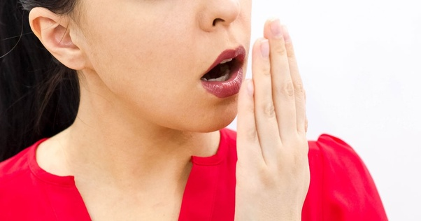 How to Stay away from Bad Breath on the Go