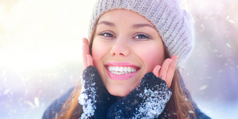 Protecting Your Teeth From Cold