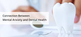 Mental Health And Oral Health