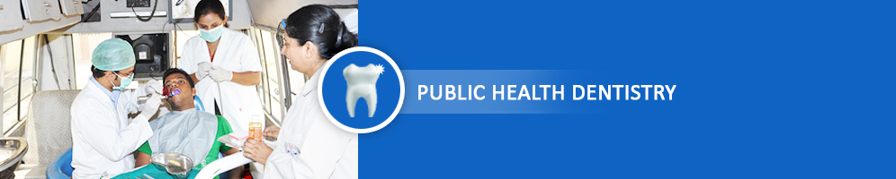 Public-Health-Dentistry