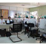 2.UG pre clinicals