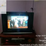 Televison for Health Education