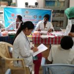 Treatment Camp
