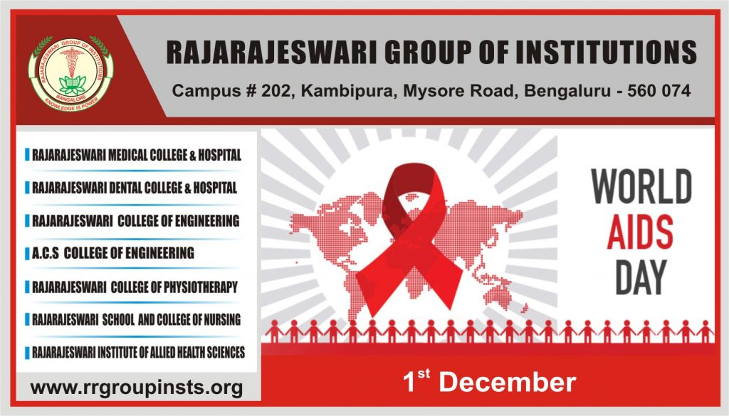 Worlds AIDs Day - 2020