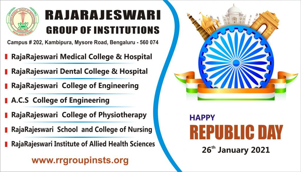 26th Jan Republic Day